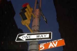 New-Yorkologie 2 : Poétique du manque