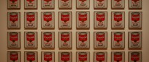 Campbell Soup 1962, Andy Warhol
