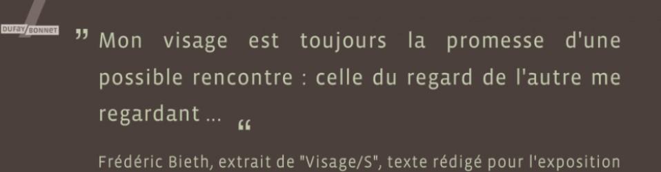 Visage/S